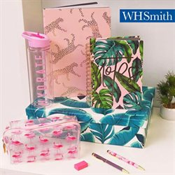 Books & Stationery offers in the WHSmith catalogue in London