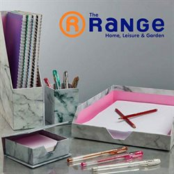 The Range offers in the Bristol catalogue