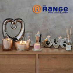 The Range offers in the Stourbridge catalogue