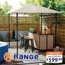 Garden & DIY offers in the The Range catalogue in Liverpool