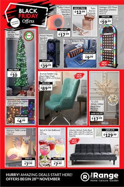 Garden & DIY offers in the The Range catalogue in Bolton