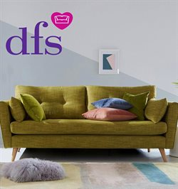 Home & Furniture offers in the DFS catalogue in Hammersmith