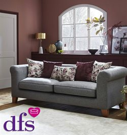 DFS offers in the Warrington catalogue