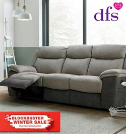 DFS offers in the Birmingham catalogue