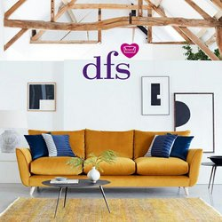 Home & Furniture offers in the DFS catalogue in Bootle (Cumbria) ( 13 days left )