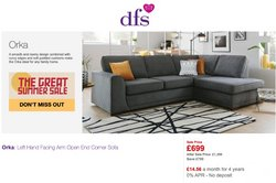 DFS offers in the DFS catalogue ( Expires today)