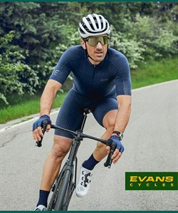 Evans Cycles catalogue in Wolverhampton ( 19 days left )