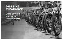 Evans Cycles offers in the Sheffield catalogue