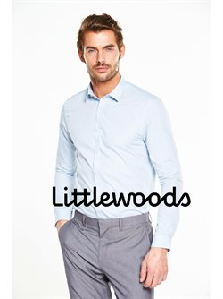 Department Stores offers in the Littlewoods catalogue in Tower Hamlets