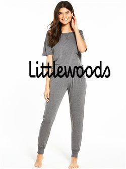 Littlewoods catalogue ( 4 days left )