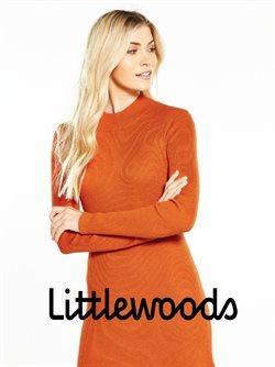 Department Stores offers in the Littlewoods catalogue in Kidderminster ( 8 days left )