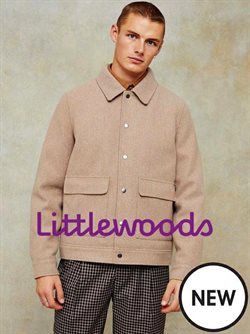 Department Stores offers in the Littlewoods catalogue in Bristol ( More than a month )
