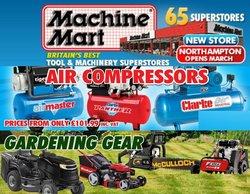 Machine Mart catalogue ( Expired )