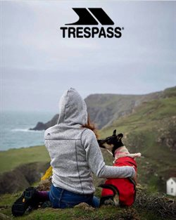 Trespass catalogue in Coventry ( Expired )