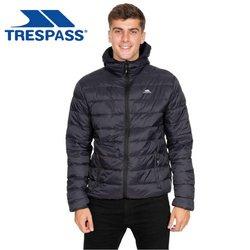 Trespass catalogue ( 12 days left )
