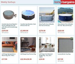 Home Bargains offers in the Home Bargains catalogue ( 1 day ago)