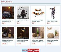 Home Bargains catalogue ( 1 day ago)