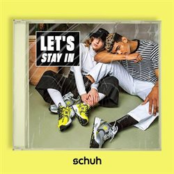 Schuh catalogue ( Expired )