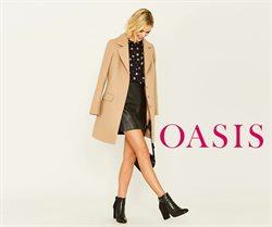 Oasis offers in the London catalogue