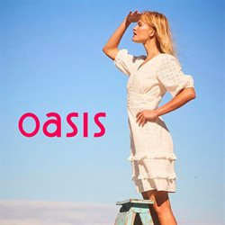 Oasis catalogue in Coventry ( Expires today )