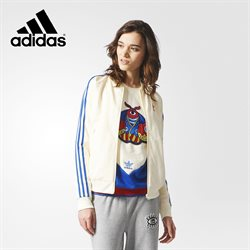 Sport offers in the Adidas catalogue in Hammersmith
