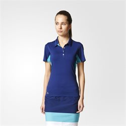Women's polo shirt offers in the Adidas catalogue in London