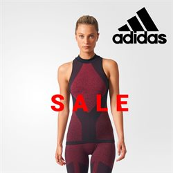 Sport offers in the Adidas catalogue in Bridgend