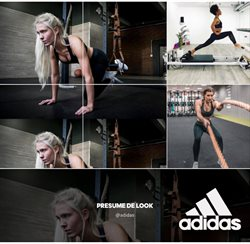 Sport offers in the Adidas catalogue in York