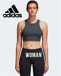 Sport offers in the Adidas catalogue in Tower Hamlets
