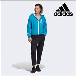 Adidas offers in the London catalogue