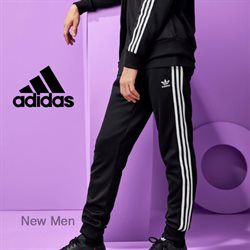 Adidas offers in the Manchester catalogue