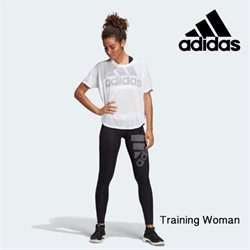 Sport offers in the Adidas catalogue in London