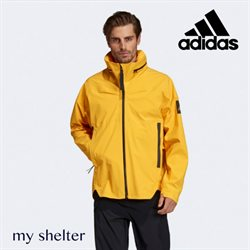 Adidas offers in the Birmingham catalogue