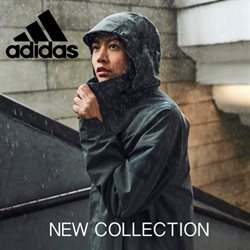 Adidas catalogue in Newcastle upon Tyne ( 19 days left )
