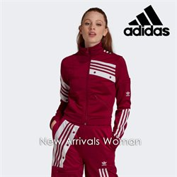 Adidas catalogue in Manchester ( More than a month )