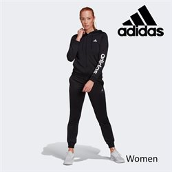 Sport offers in the Adidas catalogue in Warrington ( More than a month )