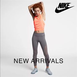 Nike Stores offers in the London catalogue