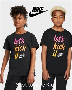 Nike offers in the London catalogue