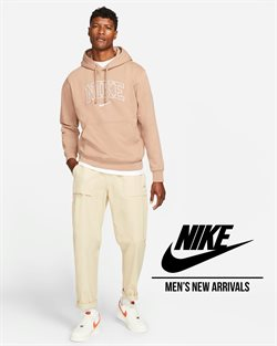 Sport offers in the Nike catalogue ( 6 days left)