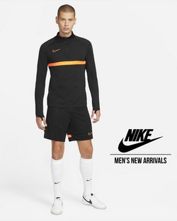 Nike offers in the Nike catalogue ( More than a month)