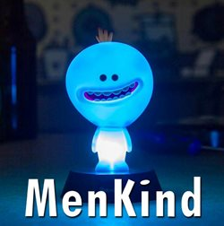 Menkind catalogue ( Expired )