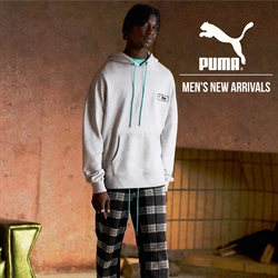 Sport offers in the Puma catalogue in Hackney