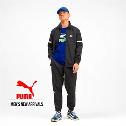 Puma offers in the London catalogue