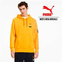 Sport offers in the Puma catalogue in Glasgow ( 19 days left )