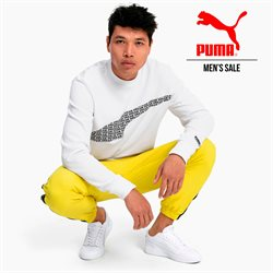 Sport offers in the Puma catalogue in London ( 19 days left )