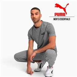 Sport offers in the Puma catalogue ( 2 days ago )