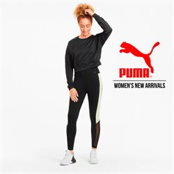 Sport offers in the Puma catalogue in Warrington ( More than a month )