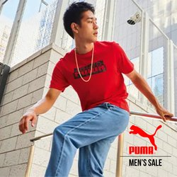 Sport offers in the Puma catalogue ( 7 days left)