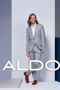 Aldo offers in the London catalogue
