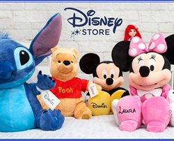 Disney Store offers in the London catalogue